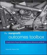 9781118004500-1118004507-The Nonprofit Outcomes Toolbox: A Complete Guide to Program Effectiveness, Performance Measurement, and Results
