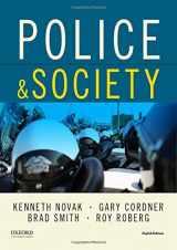 9780190940805-0190940808-Police & Society