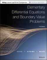 9781119443766-1119443768-Elementary Differential Equations and Boundary Value Problems