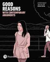 9780134392875-0134392876-Good Reasons with Contemporary Arguments (7th Edition)