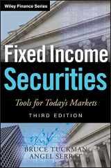 9780470891698-0470891696-Fixed Income Securities: Tools for Today's Markets