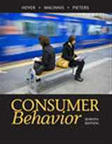 9781305507272-1305507274-Consumer Behavior