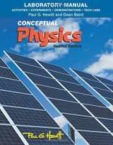9780321940056-0321940059-Laboratory Manual: Activities, Experiments, Demonstrations & Tech Labs for Conceptual Physics