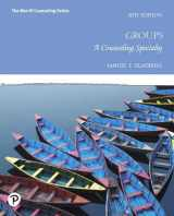 9780135166895-0135166896-Groups: A Counseling Specialty (8th Edition) (The Merrill Counseling Series)