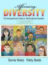 9780131367340-013136734X-Affirming Diversity: The Sociopolitical Context of Multicultural Education (6th Edition)
