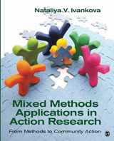 9781452220031-1452220034-Mixed Methods Applications in Action Research: From Methods to Community Action