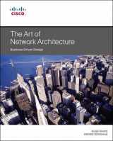 9781587143755-1587143755-Art of Network Architecture, The: Business-Driven Design (Networking Technology)