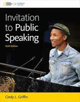 9781305948082-1305948084-Invitation to Public Speaking - National Geographic Edition