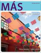 9780073534480-007353448X-MÁS: español intermedio