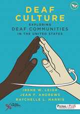 9781597567916-1597567914-Deaf Culture (Exploring Deaf Communities in the United States)
