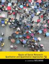 9780205762613-0205762611-Basics of Social Research: Qualitative and Quantitative Approaches (3rd Edition)