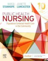 9780323582247-0323582249-Public Health Nursing: Population-Centered Health Care in the Community