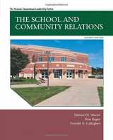 9780133905410-0133905411-The School and Community Relations (11th Edition)