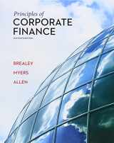 9780078034763-0078034760-Principles of Corporate Finance (The Mcgraw-Hill/Irwin Series in Finance, Insurance, and Real Estate) (The Mcgraw-hill/Irwin Series in Finance, Insureance, and Real Estate)