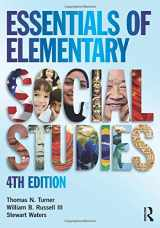 9780415638487-0415638488-Essentials of Elementary Social Studies