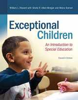 9780134027111-0134027116-Revel for Exceptional Children: An Introduction to Special Education with Loose-Leaf Version (11th Edition) (What's New in Special Education)