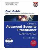 9780789759443-0789759446-CompTIA Advanced Security Practitioner (CASP) CAS-003 Cert Guide (Certification Guide)