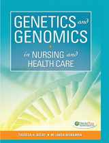 9780803624887-0803624883-Genetics and Genomics in Nursing and Health Care