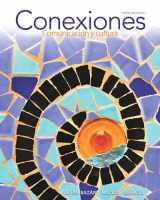 9780205886975-0205886973-Conexiones: Comunicación y cultura (Myspanishlab)