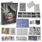 9781683834373-1683834372-Batman: The Definitive History of the Dark Knight in Comics, Film, and Beyond