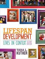 9781544332277-1544332270-Lifespan Development: Lives in Context