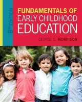 9780134060330-0134060334-Fundamentals of Early Childhood Education (8th Edition)
