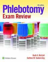 9781451194548-1451194544-Phlebotomy Exam Review