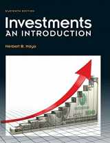 9781133935995-1133935990-Investments: An Introduction (with Thomson ONE - Business School Edition 6-Month Printed Access Card and Stock-Trak Coupon)