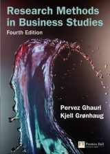 9780273712046-0273712047-Research Methods in Business Studies (4th Edition)