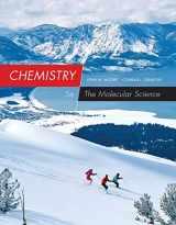 9781305256682-1305256689-Chemistry: The Molecular Science, Loose-leaf Version