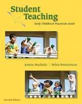 9780495813224-0495813222-Student Teaching: Early Childhood Practicum Guide (What's New in Early Childhood)