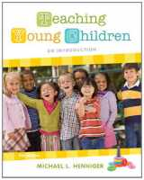 9780132657105-0132657104-Teaching Young Children: An Introduction (5th Edition)