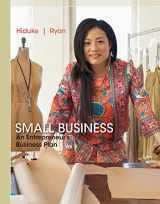 9781285169958-1285169956-Small Business: An Entrepreneur's Business Plan