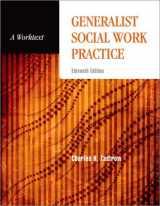 9780190657086-0190657081-Generalist Social Work Practice: A Worktext