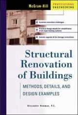 9780070471627-0070471622-Structural Renovation of Buildings: Methods, Details, & Design Examples