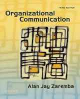 9780195379044-0195379047-Organizational Communication