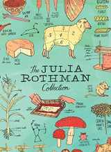 9781612128528-1612128521-The Julia Rothman Collection: Farm Anatomy, Nature Anatomy, and Food Anatomy