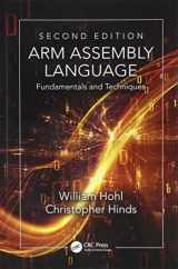 9781482229851-1482229854-ARM Assembly Language: Fundamentals and Techniques, Second Edition