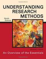 9781936523177-1936523175-Understanding Research Methods: An Overview of the Essentials