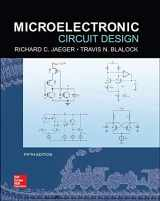9780073529608-0073529605-Microelectronic Circuit Design, 5th Edition