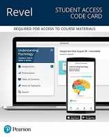 9780134533902-0134533909-Revel for Understanding Psychology -- Access Card (What's New in Psychology)