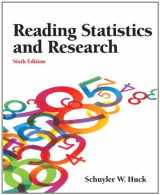 9780132178631-013217863X-Reading Statistics and Research (6th Edition)