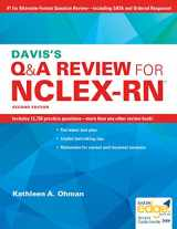 9780803640795-080364079X-Davis's Q&A Review for NCLEX-RN®
