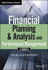 9781119491484-1119491487-Financial Planning & Analysis and Performance Management (Wiley Finance)