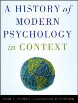 9780470276099-0470276096-A History of Modern Psychology in Context