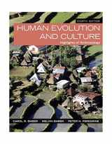 9780205999323-0205999328-Human Evolution and Culture: Highlights of Anthropology (8th Edition)