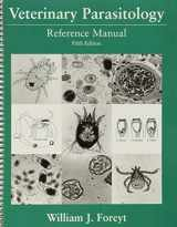 9780813824192-0813824192-Veterinary Parasitology: Reference Manual