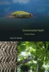 9780674047402-0674047400-Environmental Health: Fourth Edition