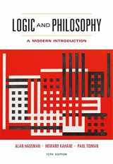 9781133050001-113305000X-Logic and Philosophy: A Modern Introduction
