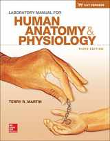 9780078024306-0078024307-Laboratory Manual for Human Anatomy & Physiology Cat Version